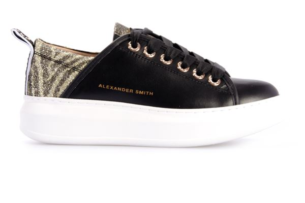 ALEXANDER SMITH E93111BLACK GOLD