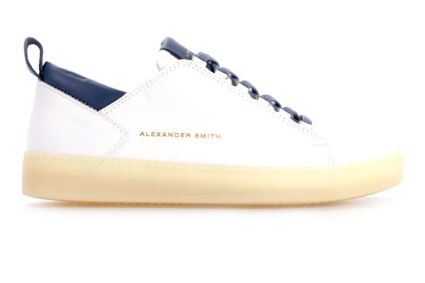 ALEXANDER SMITH H88489WHITE AVIO